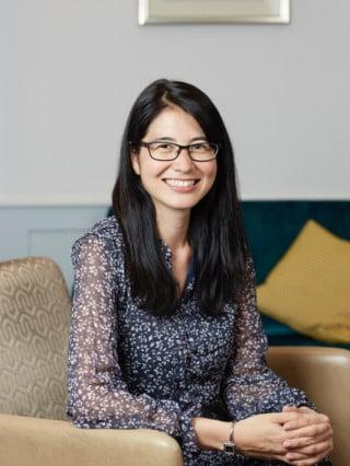 Dr. Lisa Dvorjetz
