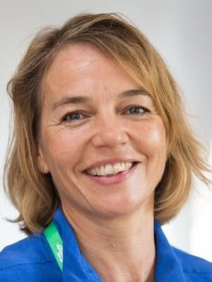 Dr. Claire Taylor