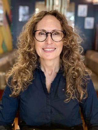 Marianne Spiteri